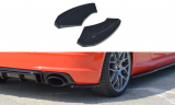 Bočné spojler pod zadný nárazník Audi TT RS 8S 2016 -