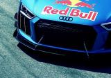 Krídla na predný nárazník Audi R8 Mk2 2015-2018