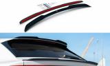 Odtrhová hrana strechy Audi Q8 S-line 2018-