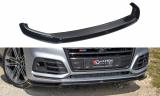 Spoiler pod predný nárazník Audi SQ5 MkII 2017-  Audi Q5 S-line MkII 2017-
