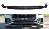 Spoiler pod predný nárazník Audi Q8 S-line 2018-