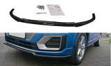 Spoiler pod predný nárazník Audi Q2 Mk1 Sport 2016-