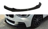 Spoiler pod predný nárazník BMW 1 F20/F21 M-Power 2011 - 2015