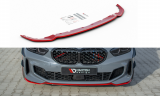 Spoiler pod predný nárazník BMW 1 F40 M-Pack 2019 -