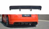 Stredový spojler pod zadný nárazník Audi TT RS 8S 2016 -