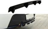 Stredový spojler pod zadný nárazník BMW 1 F20/F21 M-Power PREFACE & FACELIFT 2011 -