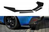 Bočné spojler pod zadný nárazník BMW 1 F20/F21 M-Power FACELIFT 2015 -