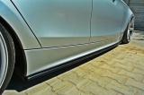 Nástavce prahov BMW 1 E87 2004 - 2008