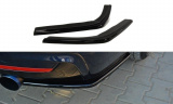 Bočné spojler pod zadný nárazník BMW 4 F32 M-PACK 2013 -