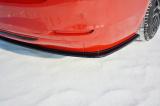 Bočné spojler pod zadný nárazník BMW 3 F30 2011- 2015