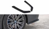 Bočné spojler pod zadný nárazník BMW 3 G20 M-pack 2019-