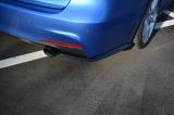 Bočné spojler pod zadný nárazník BMW 3-SERIES F30 PHASE-II SEDAN M-SPORT (2015-2018)