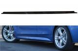Nástavce prahov BMW 3-SERIES F30 PHASE-II SEDAN M-SPORT (2015-2018)
