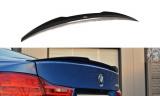 Odtrhová hrana kufra BMW 4 F32 2013 -