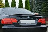 Odtrhová hrana kufra BMW 3 E92 MPACK 2006-2013