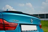 Odtrhová hrana kufra BMW 4 F36 GRAN COUPÉ 2013- 2017