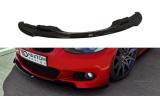Spoiler pod predný nárazník BMW 3 E92 MPACK 2006-2010