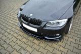 Spoiler pod predný nárazník BMW 3 E92 M-PACK FACELIFT 2010- 2013