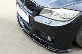Spoiler pod predný nárazník BMW 3 E91 M-PACK FACELIFT 2008- 2011