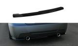 Stredový spojler pod zadný nárazník BMW 3 E92 MPACK 2006-2010