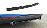 Stredový spojler pod zadný nárazník BMW 4 F32 M-PACK 2013 -