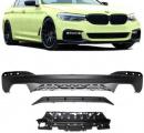 Zadný nárazník BMW 5 Series  G30 with M- Package 2017 -