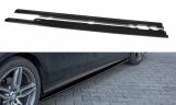 Nástavce prahov Mercedes-Benz E-Class AMG-Line W213  2016-