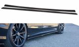 Nástavce prahov MERCEDES-BENZ S-CLASS AMG-LINE W222 2013- 2017