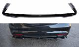 Stredový spojler pod zadný nárazník MERCEDES-BENZ S-CLASS W222 AMG-LINE 2013- 2017