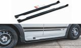 Nástavce prahov Mini Countryman Mk1 JCW 2012- 2016