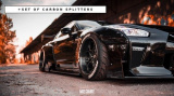 Bodykit+Sada spojlerov NISSAN GTR MK4 2016-