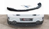 Stredový spojler pod zadný nárazník Mini Countryman Mk1 JCW 2012- 2016