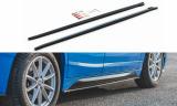 Nástavce prahov BMW X2 F39 M-Pack 2016 -