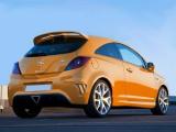 Strešné krídlo Opel Corsa D hatchback standard 3 door version 2006-2014