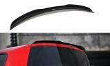 Odtrhová hrana strechy Renault Megane mk2 hatchback version 2002-