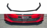 Predný spojler nárazníka Peugeot 508 Mk2 2018-