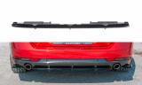 Stredový spojler pod zadný nárazník Peugeot 508 SW Mk2 2018-