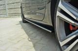 Nástavce prahov SEAT LEON III CUPRA / FR (5-door hatchback, 5-door estate) 2012-2016