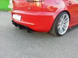 Zadný difúzor Seat Leon Mk1 Cupra 2002- 2005