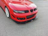 Predný spojler nárazníka Seat Leon Mk1 Cupra 2002- 2005