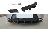Zadný difúzor Seat Leon Mk2 Cupra/ FR 2005- 2012