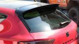 Odtrhová hrana strechy Seat Leon Mk3 Cupra Facelift 2017 -