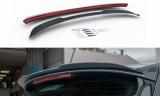 Odtrhová hrana strechy Seat Leon Mk3 Cupra ST Facelift 2017-