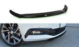 Predný spojler nárazníka Škoda Superb IIILiftback & Estate 2015 -