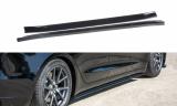 Nástavce prahov Tesla Model 3 2017-