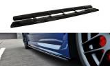 Nástavce prahov Subaru WRX STI 2014 -