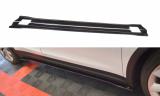 Nástavce prahov TESLA MODEL X 2015-