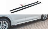 Nástavce prahov Toyota Corolla XII Touring Sports 2019-