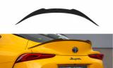 Odtrhová hrana kufra Toyota Supra Mk5 2019-