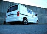 Strešné krídlo Toyota Hiace standard version 1995 -